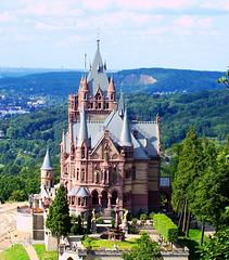 DE - Königswinter - Schloss Drachenburg