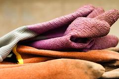 Textured Glove