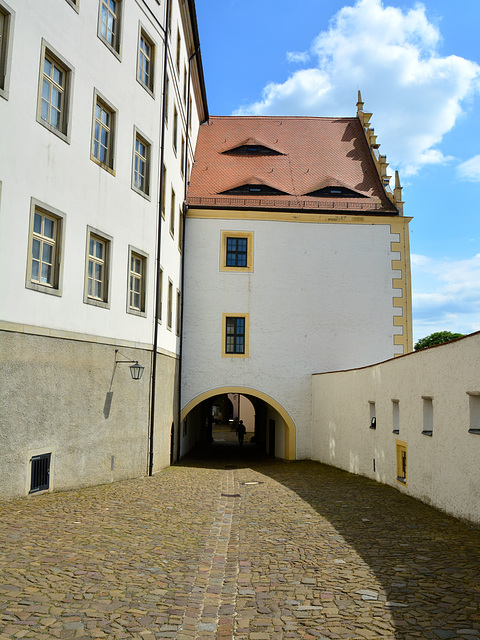 Colditz 2015 – Colditz Castle – Gatehouse
