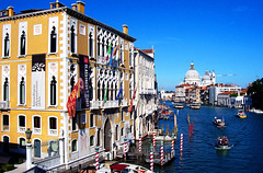 IT - Venedig - Palazzo Cavalli-Franchetti