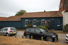 The Bell, Walberswick, Suffolk