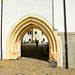 Colditz 2015 – Colditz Castle – Gate