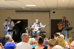 Repas et concert Smaguine Family 02/06/2018
