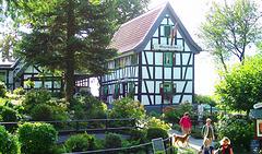 DE - Königswinter - Winzerhäuschen