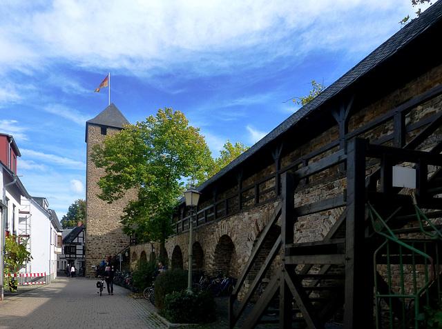DE - Ahrweiler - Ahrtor