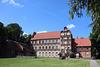 Gadebusch, Renaissanceschloss