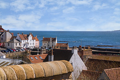 Pittenweem on the Firth of Forth