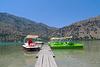 Greece - Crete, Lake Kournas