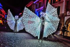 Festival des Lumières de Morat ...