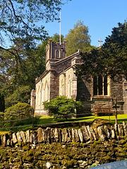 St Marys Church, Rydal
