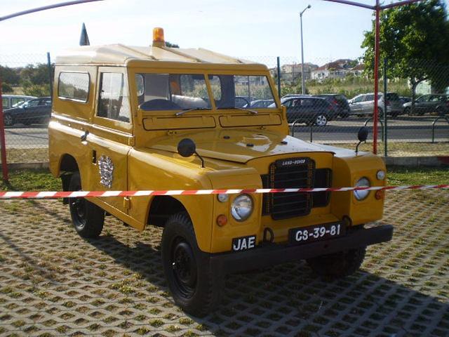 Land-Rover 1973.