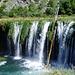 Zrmanja Wasserfall