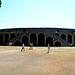 Pompeii X-Pro1 17 stadium