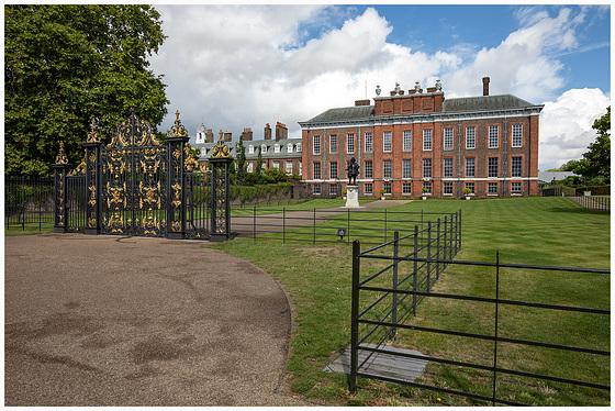 Kensington Palace - HFF