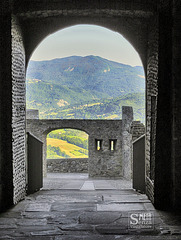 Castello di Bardi - Val Ceno