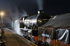 45596 with the night freight.