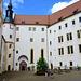 Colditz 2015 – Colditz Castle – Courtyard