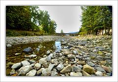 Río Oja (Ezcaray)