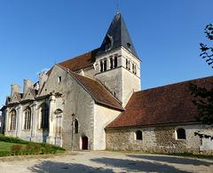 Ligny-le-Châtel - Saint-Pierre-et-Saint-Paul