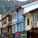 Shimla- The Mall