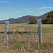 Fence, Field, and Foothills