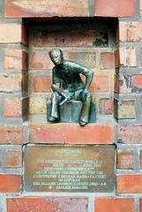 Der Architekt Fritz Höger (1877-1949)