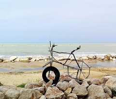 ..Un giro in bici?...