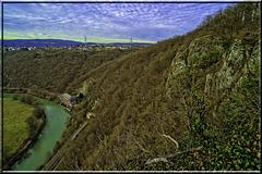 Blick vom Gabelstein