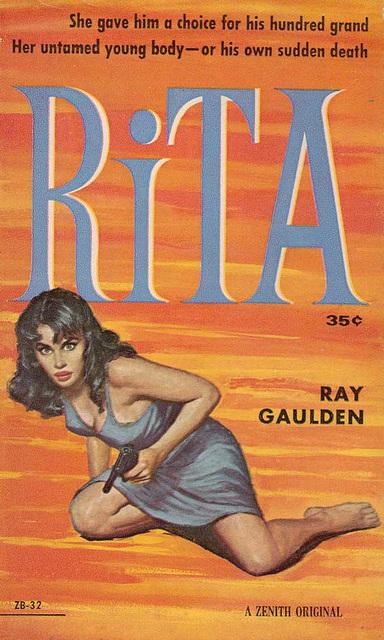 Ray Gaulden - Rita