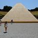 Pompeii X-Pro1 24 pyramid