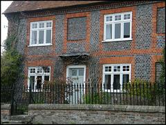 King's Farm House