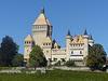 Le magnifique château de Vufflens