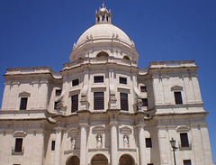 National Pantheon.