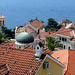 Herceg Novi- View from the Old Town