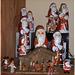 Chor der Weihnachtsmänner