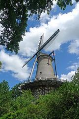 Nederland - Alkmaar, Molen van Piet