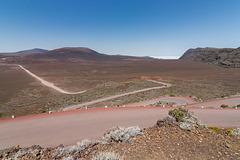 La Réunion - Plaine des Sables