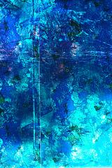 my blue day ... ♫ ♪ ♪ ♫