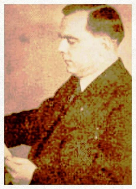 Theodor Kilian (1894-1978)