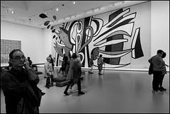 """""""La Triennale de Milan"""" (Fernand Léger - 1950)"""