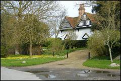 Bishop's Manor Farm