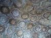 Pompeii- Stabian Baths-Ceiling