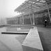 Foggy Scottish Parliament (1)
