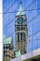 Toronto - Old City Hall - 1986
