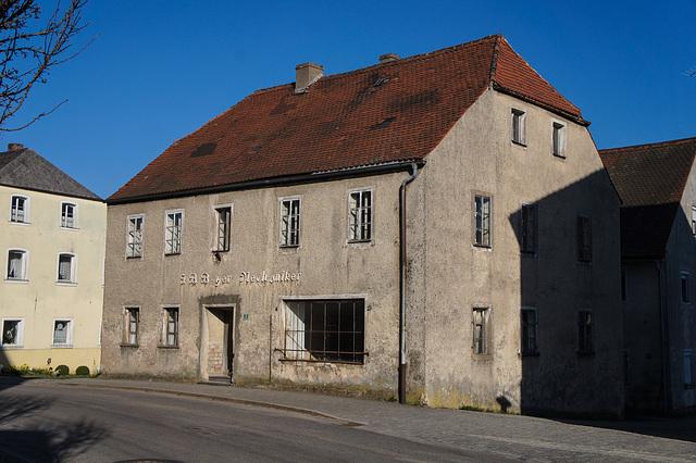 Dorfzentrum Schönsee