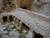 Pompeii- Stabian Baths- Hypocaust