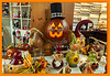 The Pumpkin gourd......Happy Samahin (Halloween)