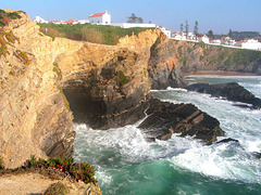 Toward the south - Zambujeira do Mar