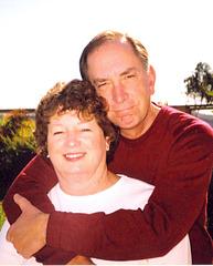 Mary and Rick, 2004
