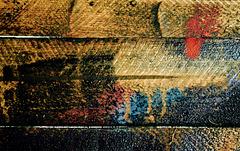 Paint on Wood